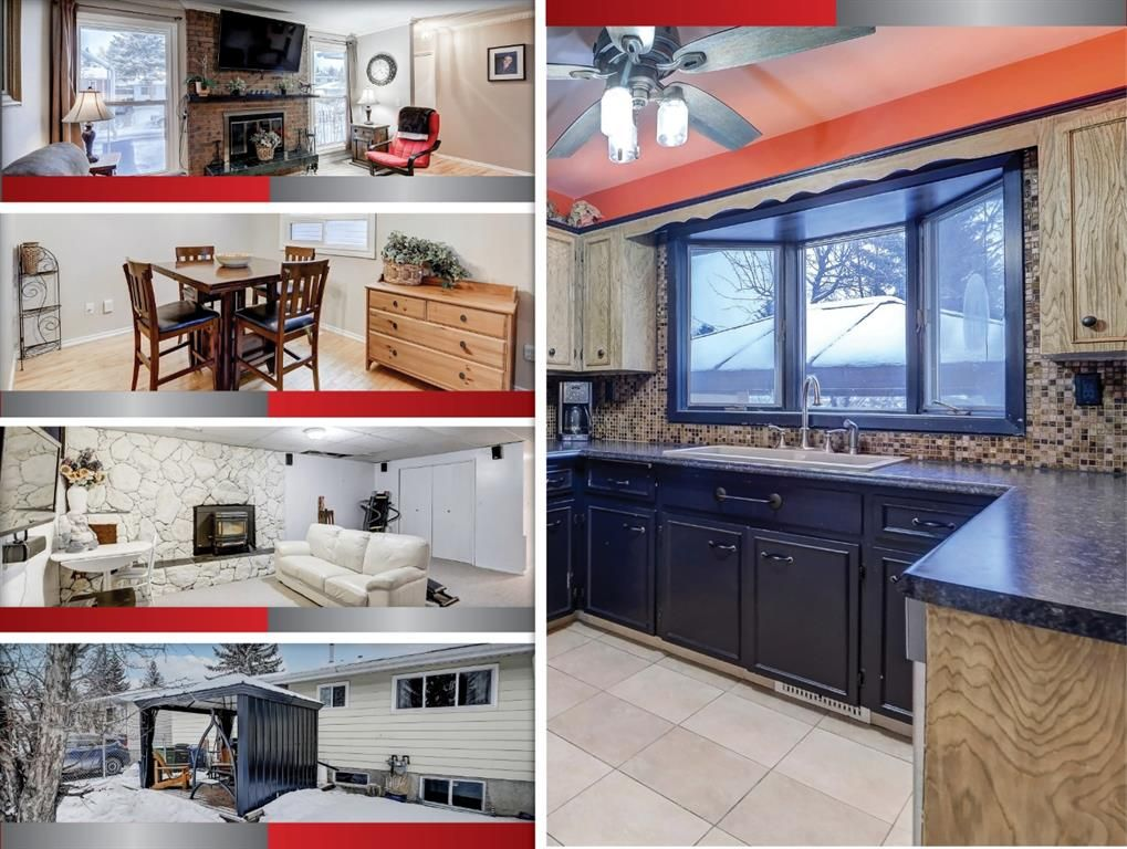 Main Photo: 183 Brabourne Road SW in Calgary: Braeside Detached for sale : MLS®# A1064696