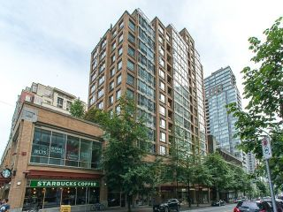 Photo 20: # 302 822 HOMER ST in Vancouver: Downtown VW Condo for sale (Vancouver West)  : MLS®# V1126292