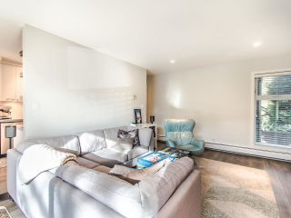 Photo 8: 207 1935 W 1ST Avenue in Vancouver: Kitsilano Condo for sale (Vancouver West)  : MLS®# R2416967