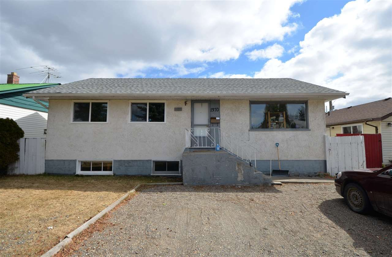 """Main Photo: 1370 EWERT Street in Prince George: Central House for sale in """"Central"""" (PG City Central (Zone 72))  : MLS®# R2563280"""