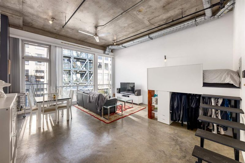 FEATURED LISTING: 205 - 228 4TH Avenue East Vancouver