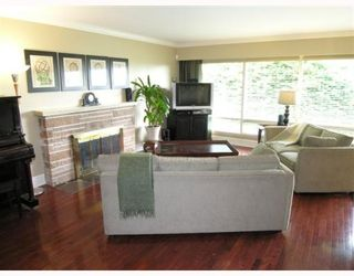 Photo 5: 574 W ST JAMES Road in North_Vancouver: Delbrook House for sale (North Vancouver)  : MLS®# V753119