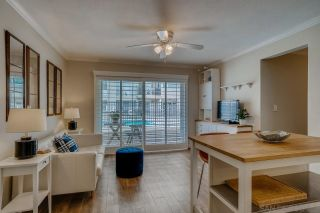 Photo 2: POINT LOMA Condo for sale : 1 bedrooms : 1021 Scott St #127 in San Diego
