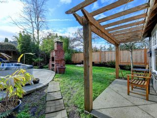 Photo 21: 4142 Auldfarm Lane in VICTORIA: SW Strawberry Vale House for sale (Saanich West)  : MLS®# 832601