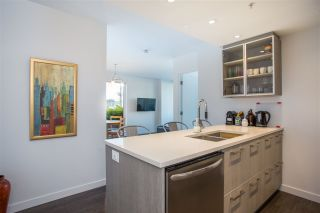 """Photo 4: 201 933 E HASTINGS Street in Vancouver: Strathcona Condo for sale in """"STRATHCONA VILLAGE"""" (Vancouver East)  : MLS®# R2339974"""