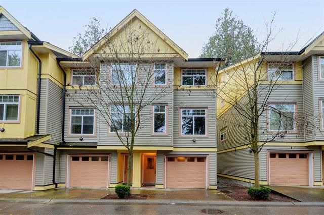 Main Photo: : Townhouse for sale : MLS®# R2364994
