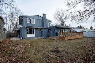 Photo 33: 94 Aldershot Boulevard in Winnipeg: Tuxedo Residential for sale (1E)  : MLS®# 202027427
