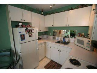 Photo 7: 204D 5601 DALTON Drive NW in CALGARY: Dalhousie Condo for sale (Calgary)  : MLS®# C3450207