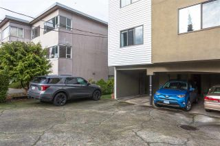 Photo 19: 201 1130 W 13TH Avenue in Vancouver: Fairview VW Condo for sale (Vancouver West)  : MLS®# R2527453