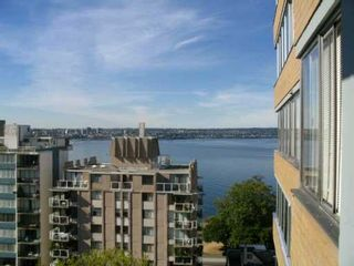 """Photo 7: 1201 2055 PENDRELL ST in Vancouver: West End VW Condo for sale in """"PANORAMA PLACE"""" (Vancouver West)  : MLS®# V608700"""