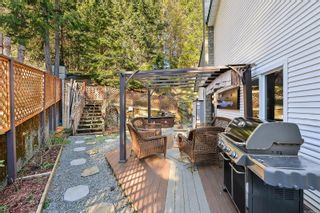 Photo 22: 418 Jayhawk Pl in : Hi Western Highlands House for sale (Highlands)  : MLS®# 865810