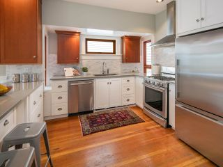 Photo 9: 1127 SEMLIN DRIVE in Vancouver: Grandview VE House for sale (Vancouver East)  : MLS®# R2094573