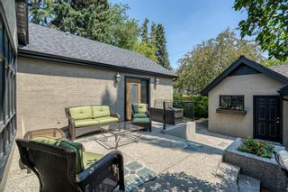 Photo 37: 3236 Alfege Street SW in Calgary: Upper Mount Royal Detached for sale : MLS®# A1126794