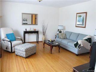 Photo 4: 127 Minikada Bay in Winnipeg: East Transcona Residential for sale (3M)  : MLS®# 1704515