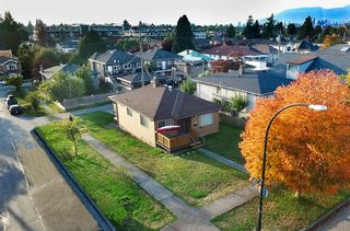 Main Photo: 4595 HARRIET Street in Vancouver: Fraser VE House for sale (Vancouver East)  : MLS®# R2622491