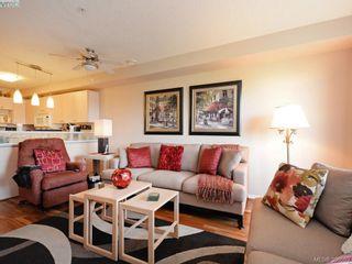 Photo 2: 306 3133 Tillicum Rd in VICTORIA: SW Tillicum Condo for sale (Saanich West)  : MLS®# 777005