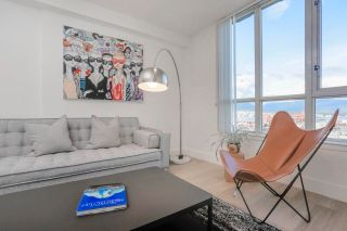 """Photo 2: 2206 63 KEEFER Place in Vancouver: Downtown VW Condo for sale in """"Europa"""" (Vancouver West)  : MLS®# R2621957"""