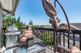"""Photo 17: 15 5839 PANORAMA Drive in Surrey: Sullivan Station Townhouse for sale in """"Forest Gate"""" : MLS®# R2386944"""