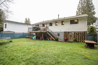 Photo 21: 3733 OAKDALE Street in Port Coquitlam: Lincoln Park PQ House for sale : MLS®# R2556663