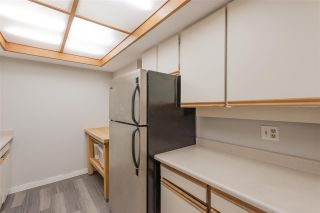 """Photo 4: 208 1777 W 13TH Avenue in Vancouver: Fairview VW Condo for sale in """"Mount Charles"""" (Vancouver West)  : MLS®# R2341355"""