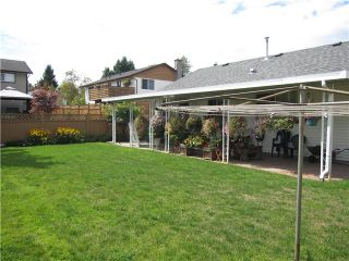 Photo 10: 12360 GREENWELL Street in Maple Ridge: East Central House for sale : MLS®# V1139279