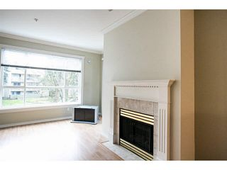 """Photo 9: 233 3098 GUILDFORD Way in Coquitlam: North Coquitlam Condo for sale in """"MARLBOROUGH HOUSE"""" : MLS®# V1128757"""