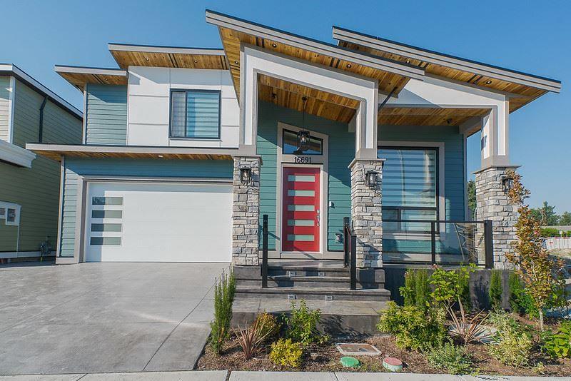 Main Photo: 16691 18B Avenue in Surrey: Pacific Douglas House for sale (South Surrey White Rock)  : MLS®# R2492766