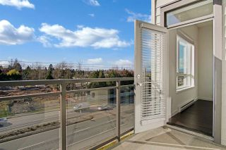 """Main Photo: 418 13628 81A Avenue in Surrey: Bear Creek Green Timbers Condo for sale in """"Kings Landing"""" : MLS®# R2558312"""