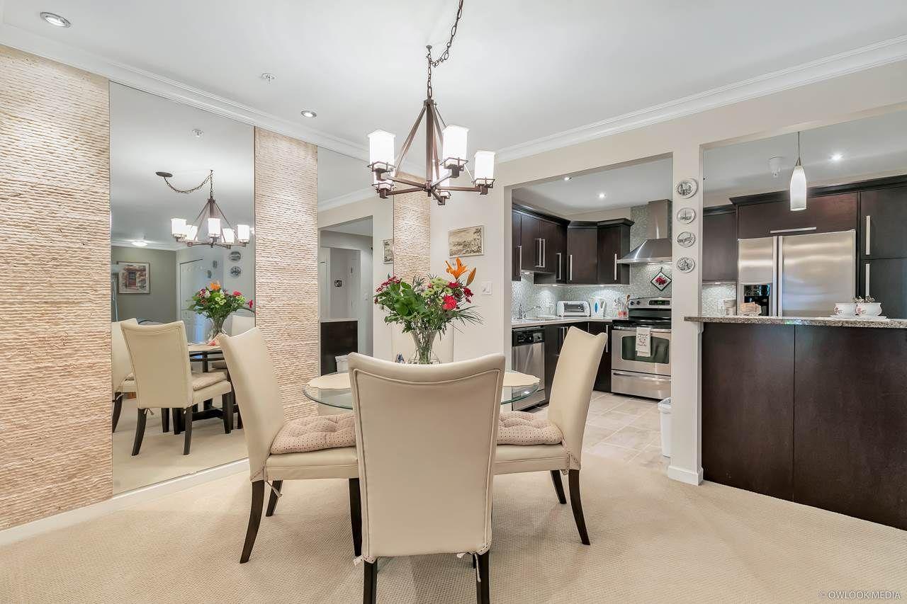 "Main Photo: 204 15350 19A Avenue in Surrey: King George Corridor Condo for sale in ""Stratford Gardens"" (South Surrey White Rock)  : MLS®# R2415902"