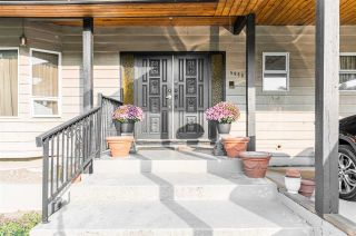 Photo 2: 4984 BEAMISH Court in Burnaby: Forest Glen BS House for sale (Burnaby South)  : MLS®# R2563151