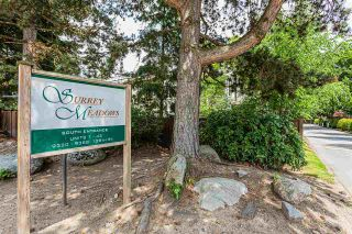 """Photo 39: 1 9320 128 Street in Surrey: Queen Mary Park Surrey Townhouse for sale in """"SURREY MEADOWS"""" : MLS®# R2475340"""