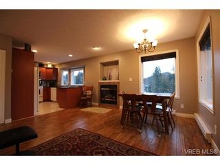 Photo 3: 612 McCallum Rd in VICTORIA: La Thetis Heights House for sale (Langford)  : MLS®# 690297