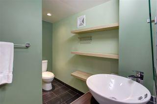 Photo 25: 410 10335 117 Street NW in Edmonton: Zone 12 Condo for sale : MLS®# E4229062