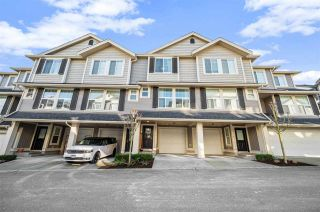 """Photo 2: 19 20831 70 Avenue in Langley: Willoughby Heights Townhouse for sale in """"Radius at Milner Heights"""" : MLS®# R2537022"""