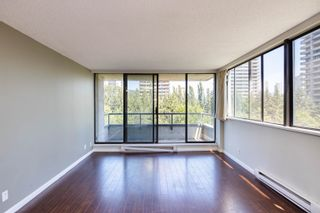 """Photo 3: 808 3970 CARRIGAN Court in Burnaby: Government Road Condo for sale in """"THE HARRINGTON"""" (Burnaby North)  : MLS®# R2616331"""