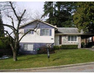 Photo 1: 7981 GRAY Avenue in Burnaby: South Slope House for sale (Burnaby South)  : MLS®# V756577