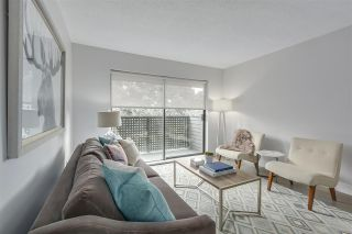 Photo 4: 405 2215 DUNDAS STREET in Vancouver: Hastings Condo  (Vancouver East)  : MLS®# R2453344