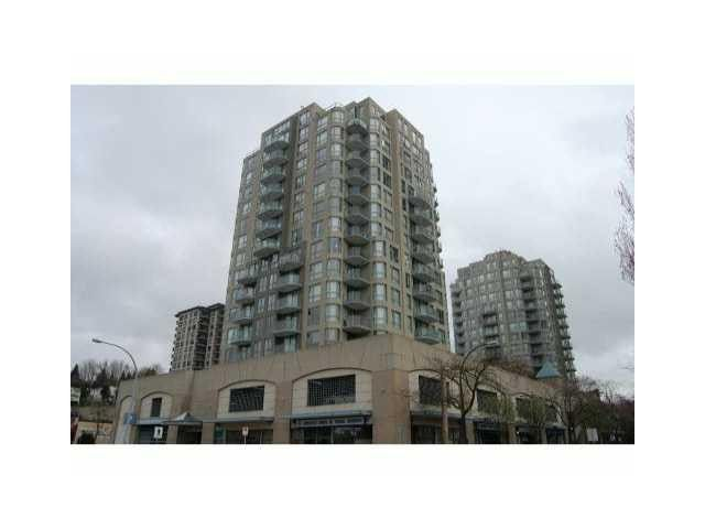 Main Photo: 103 55 TENTH Street in New Westminster: Downtown NW Condo for sale : MLS®# V1097193
