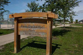 Photo 46: 23 Snowberry Circle in Winnipeg: Sage Creek Residential for sale (2K)  : MLS®# 202122544