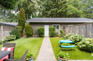 Photo 32: 234 W 19TH Street in North Vancouver: Central Lonsdale 1/2 Duplex for sale : MLS®# R2601885