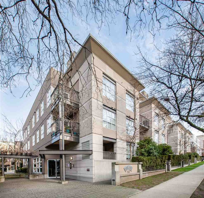 FEATURED LISTING: 106 - 2161 12TH Avenue West Vancouver