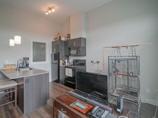 """Photo 10: 414 2565 CAMPBELL Avenue in Abbotsford: Central Abbotsford Condo for sale in """"Abacus"""" : MLS®# R2574491"""