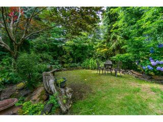 Photo 14: 2095 204A Street in Langley: Brookswood Langley House for sale : MLS®# F1450193