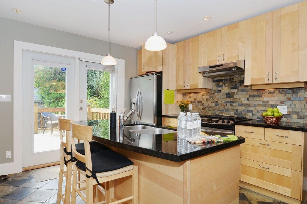 Photo 6: Photos: 3667 DUNBAR Street in Vancouver: Dunbar House for sale (Vancouver West)  : MLS®# V1080025