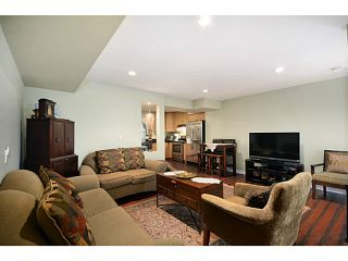 """Photo 17: 1459 NANTON Street in Coquitlam: Burke Mountain House for sale in """"FOOTHILLS"""" : MLS®# V1024544"""