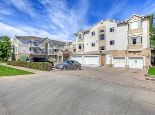 Photo 1: 316 2850 51 Street SW in Calgary: Glenbrook Apartment for sale : MLS®# C4302527