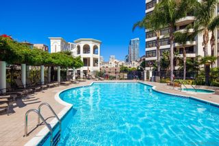 Photo 34: Condo for rent : 2 bedrooms : 700 W Harbor Dr #2101 in San Diego