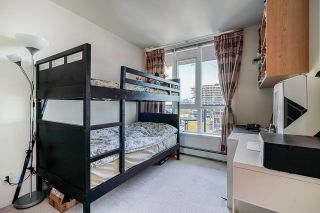 Photo 12: 904 1887 CROWE Street in Vancouver: False Creek Condo for sale (Vancouver West)  : MLS®# R2417358