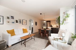 """Photo 12: 528 1783 MANITOBA Street in Vancouver: False Creek Condo for sale in """"Residences at West"""" (Vancouver West)  : MLS®# R2595306"""