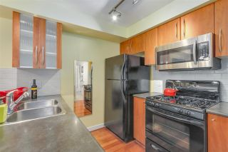 Photo 7: 201 736 W 14TH AVENUE in Vancouver: Fairview VW Condo for sale (Vancouver West)  : MLS®# R2110767